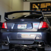 APM Tuned - Subaru Staged Power Packages