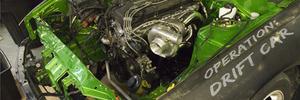 APM Tuned - Nissan 240 Drift Car